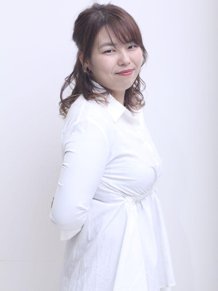 中田 早紀