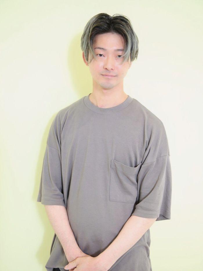 西川 晋平