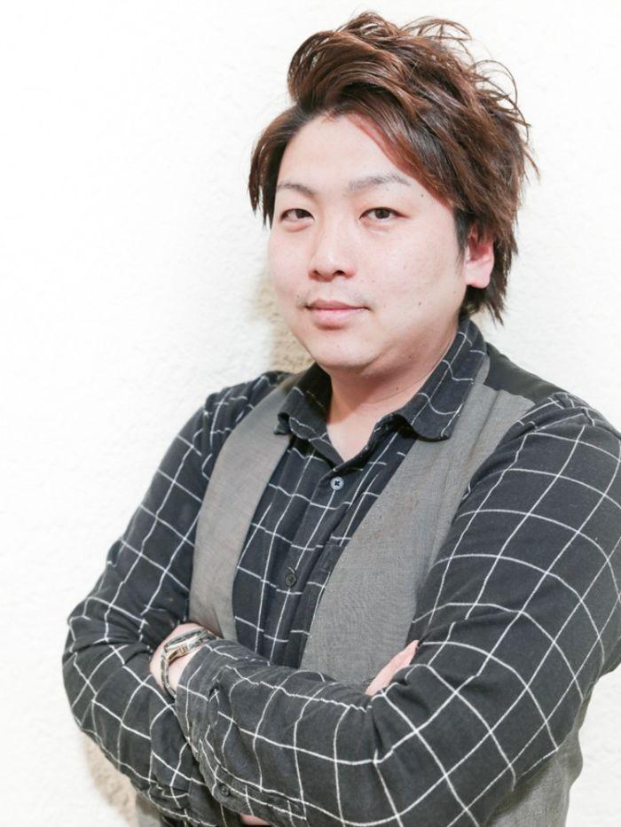 濱添 健太郎