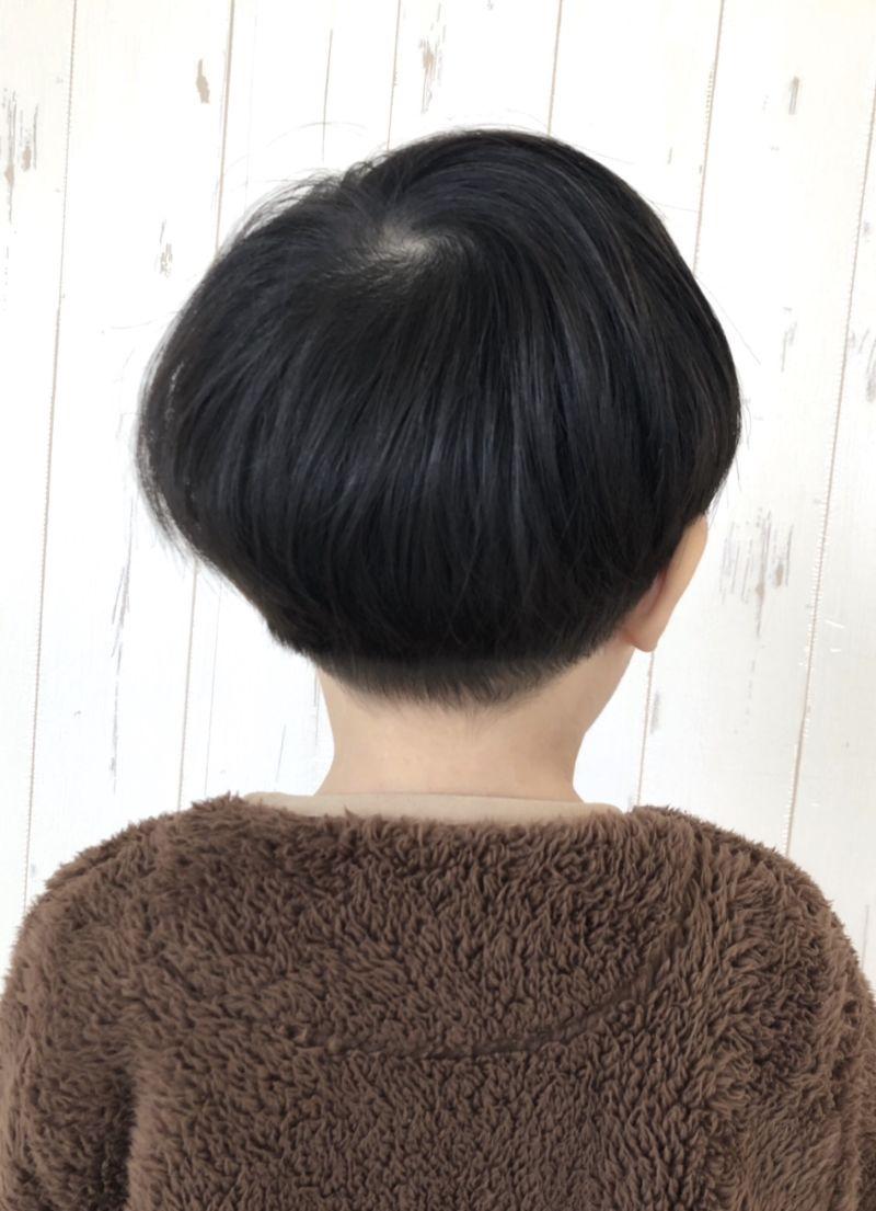 カッコ可愛いメンズkidsカット③