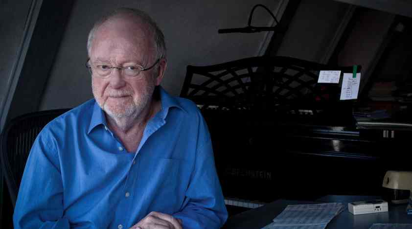 <em>Nightcap:</em> Curated by Louis Andriessen