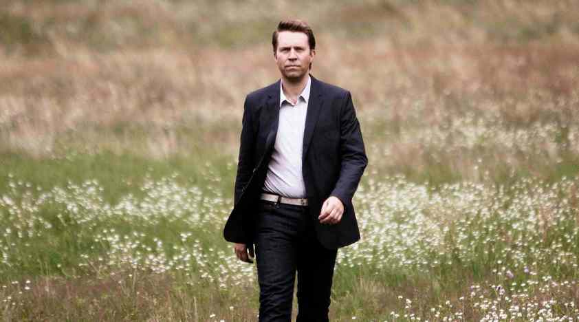 Leif Ove Andsnes in Recital