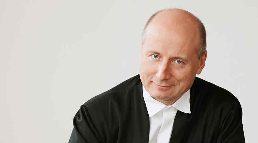 Saturday Matinee: Sibelius's Symphony No. 5
