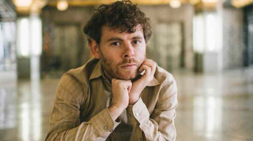 <em>Nightcap:</em> Curated by Gabriel Kahane