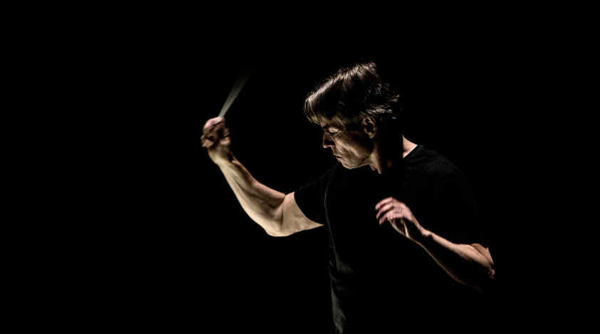 Salonen Conducts Beethoven's <em>Eroica</em> Symphony