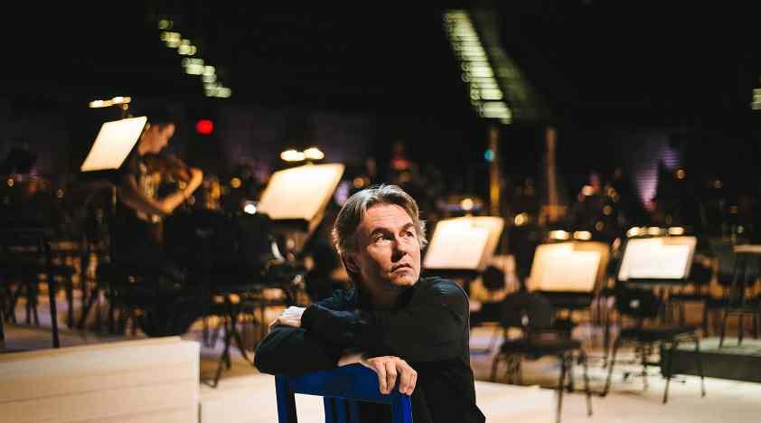 Saturday Matinee: Beethoven's <em>Eroica</em> Symphony