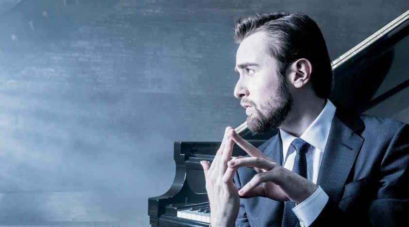 Trifonov, Beethoven, and <em>The Rite of Spring</em>