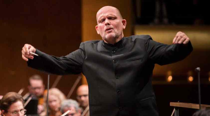 Bruckner's Symphony No. 8