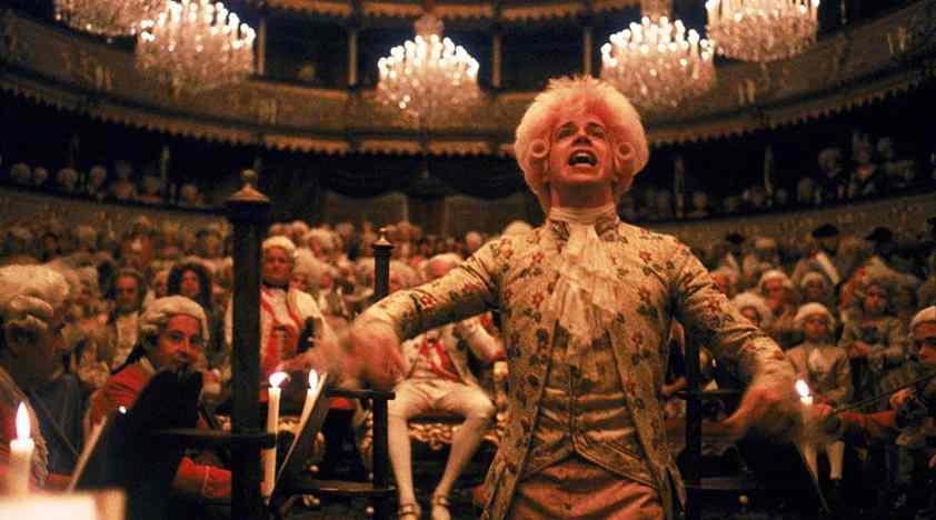 Film: <em>Amadeus</em>