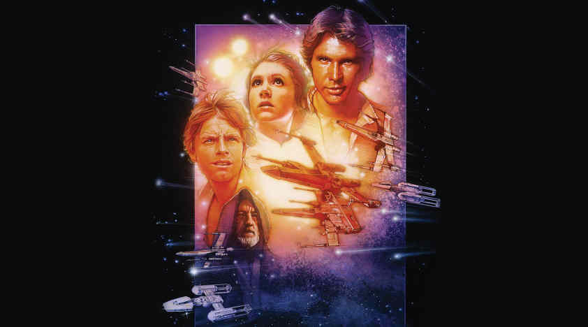 <em>Star Wars: A New Hope</em> – In Concert