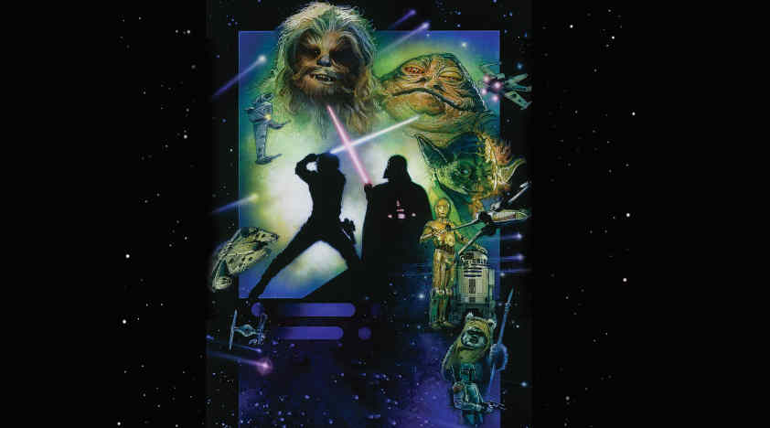 <em>Star Wars: Return of the Jedi</em> – In Concert