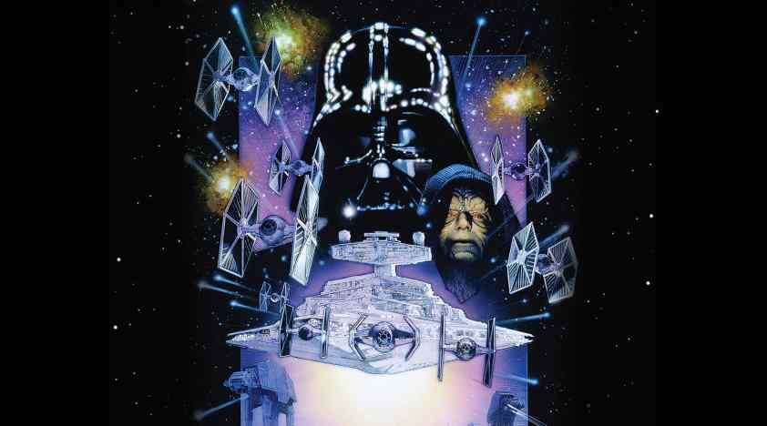 <em>Star Wars: The Empire Strikes Back</em> – In Concert