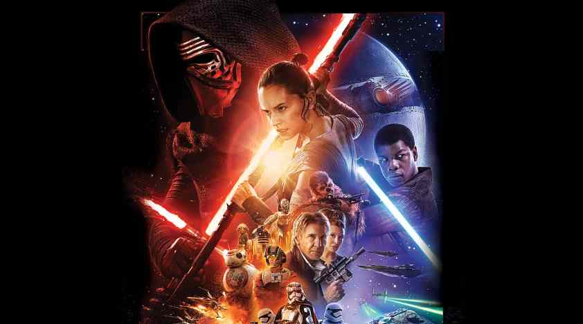 <em>Star Wars: The Force Awakens</em> – In Concert