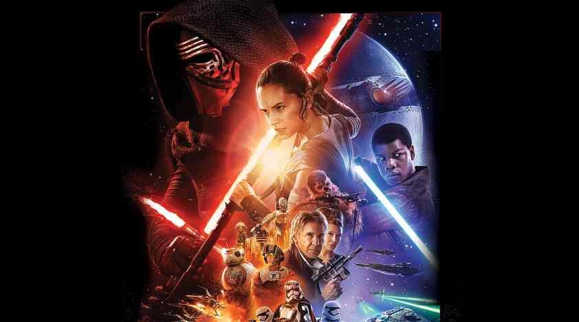 <em>Star Wars: The Force Awakens</em> - In Concert