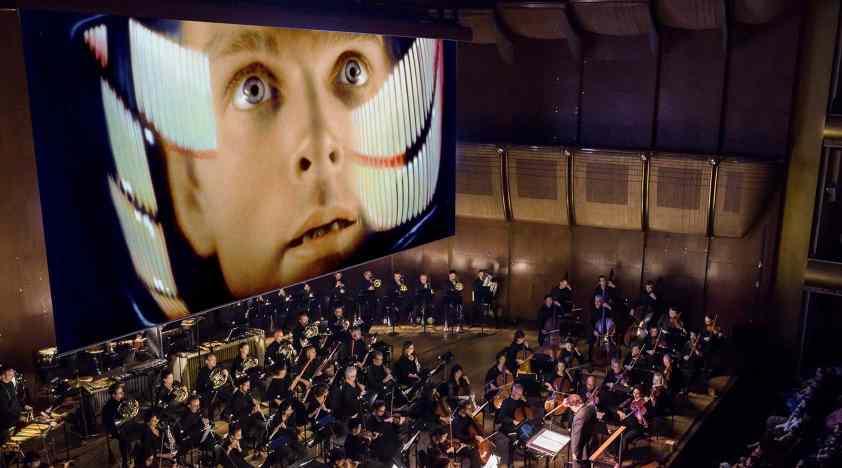 <em>2001: A Space Odyssey:</em> Live