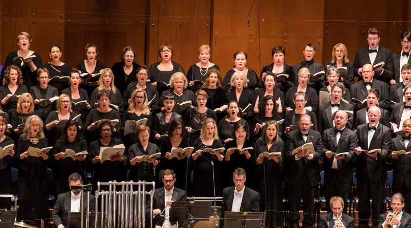 Brahms's <em>A German Requiem</em>