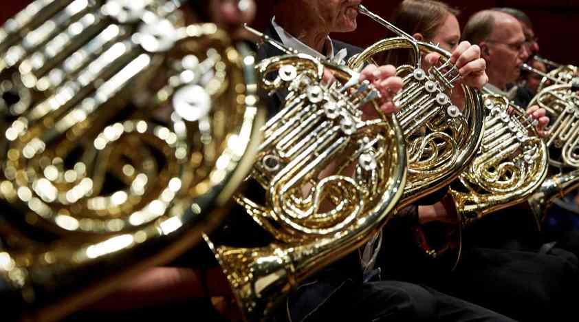 Holiday Brass