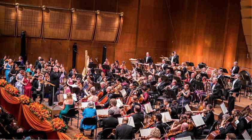 Opening Gala Concert: <em>New York, Meet Jaap</em>