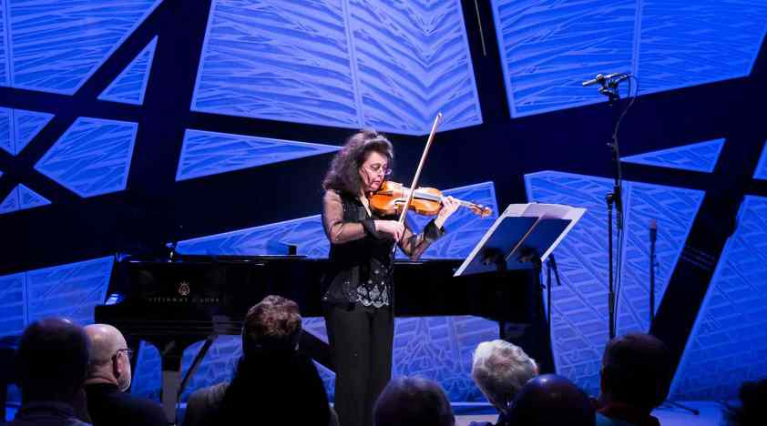 <em>CONTACT!</em> at National Sawdust