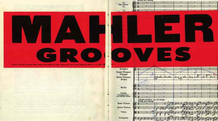 "<em>Insights at the Atrium:</em> ""Bernstein's Mahler Marathon: The Sony Recordings"""