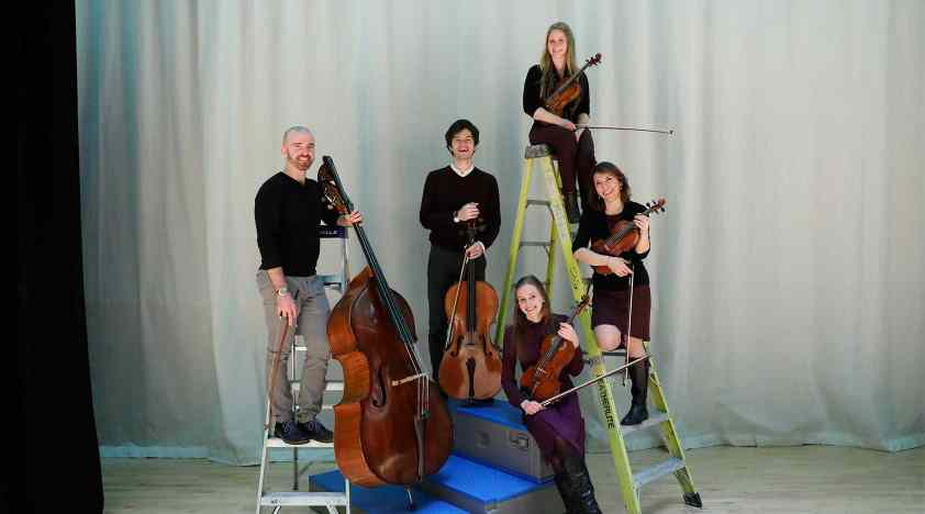 "<em>Insights at the Atrium:</em> ""Renaissance: An Interactive Concert"""