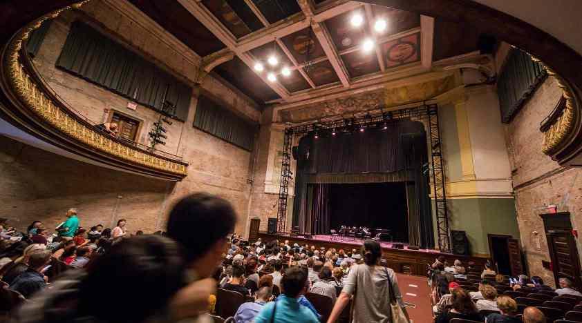 Free Indoor Concert in Staten Island