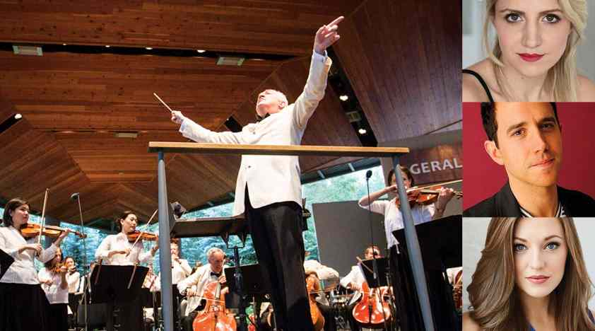 Bravo! Vail: <em>Bernstein on Broadway</em>