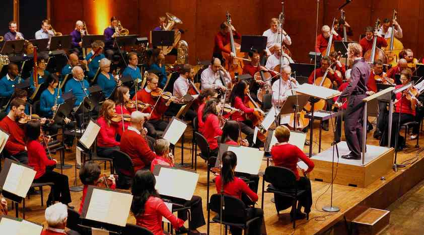 "Young People's Concert - <em>Inspirations and Tributes:</em> ""The Riddle of Shostakovich"""