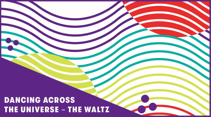 "<em>Music Across Borders:</em> ""Dancing Across the Universe — The Waltz"""