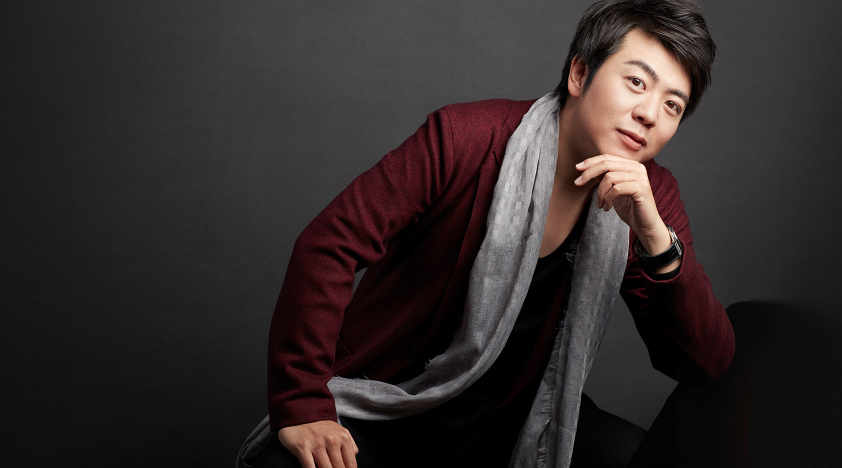 Fall Gala with Lang Lang