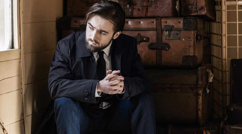 Daniil Trifonov at 92Y