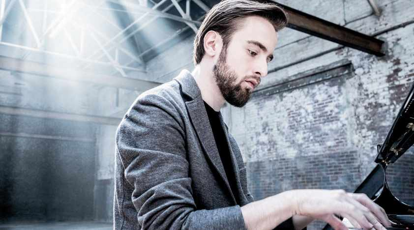 Daniil Trifonov in Recital