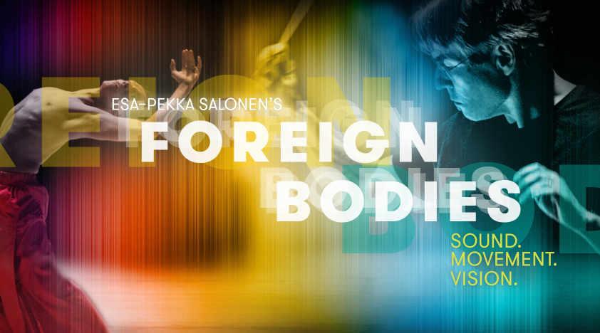 <em>Foreign Bodies</em>