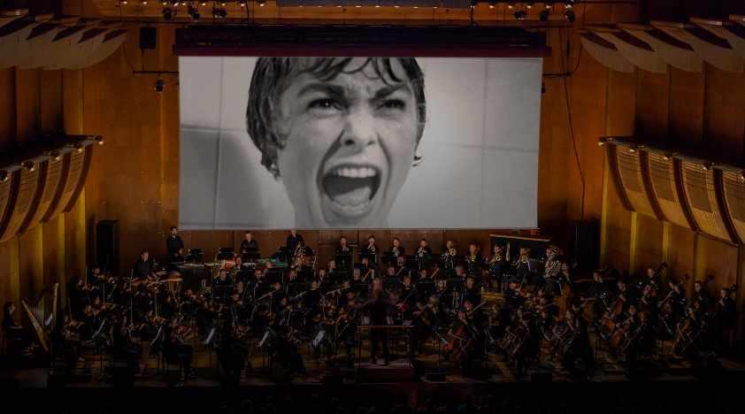 <em>Psycho</em> in Concert