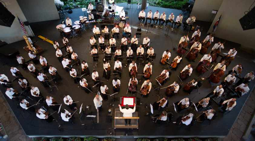 Bravo! Vail: Mendelssohn and Saint-Saëns