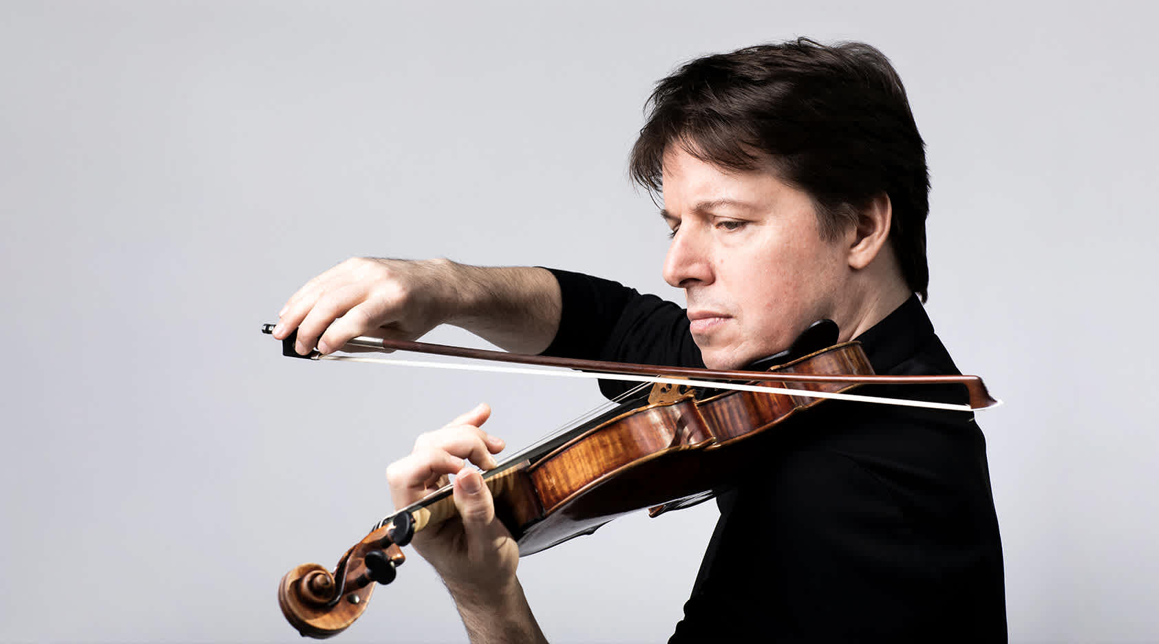 CANCELLED: Joshua Bell Performs Tchaikovsky