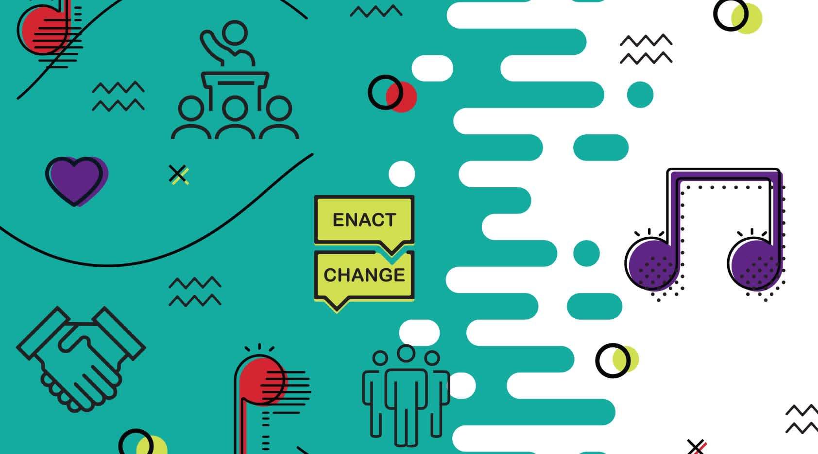 <em>Music as a Change Agent</em>