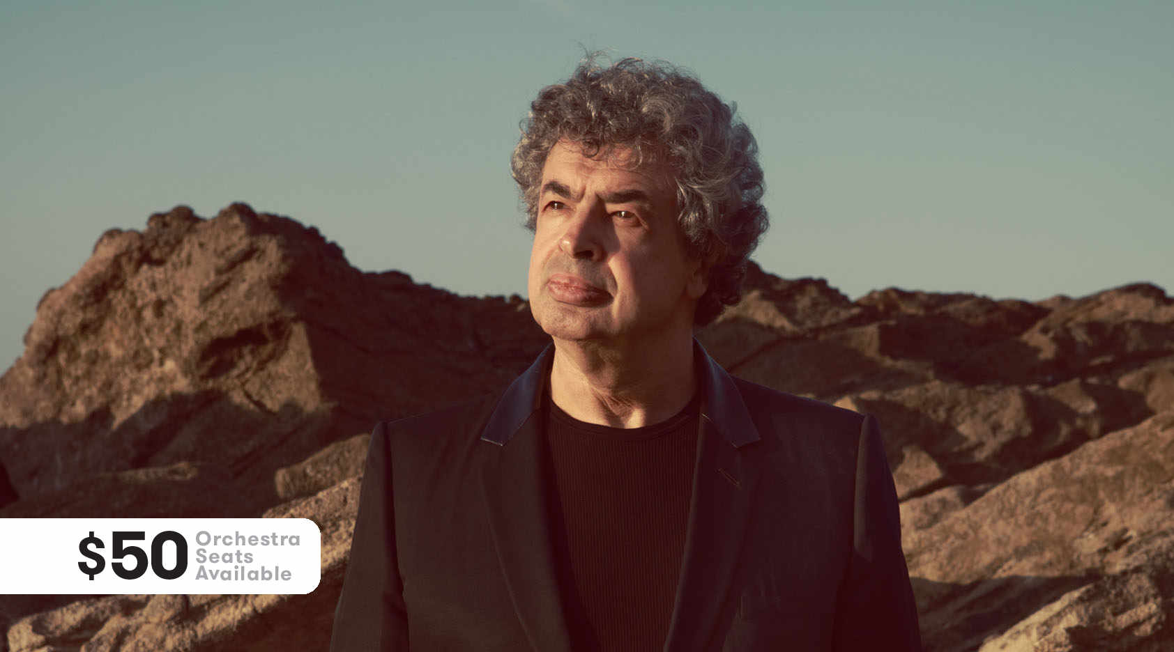 Bychkov Conducts <em>An Alpine Symphony</em> and Berio