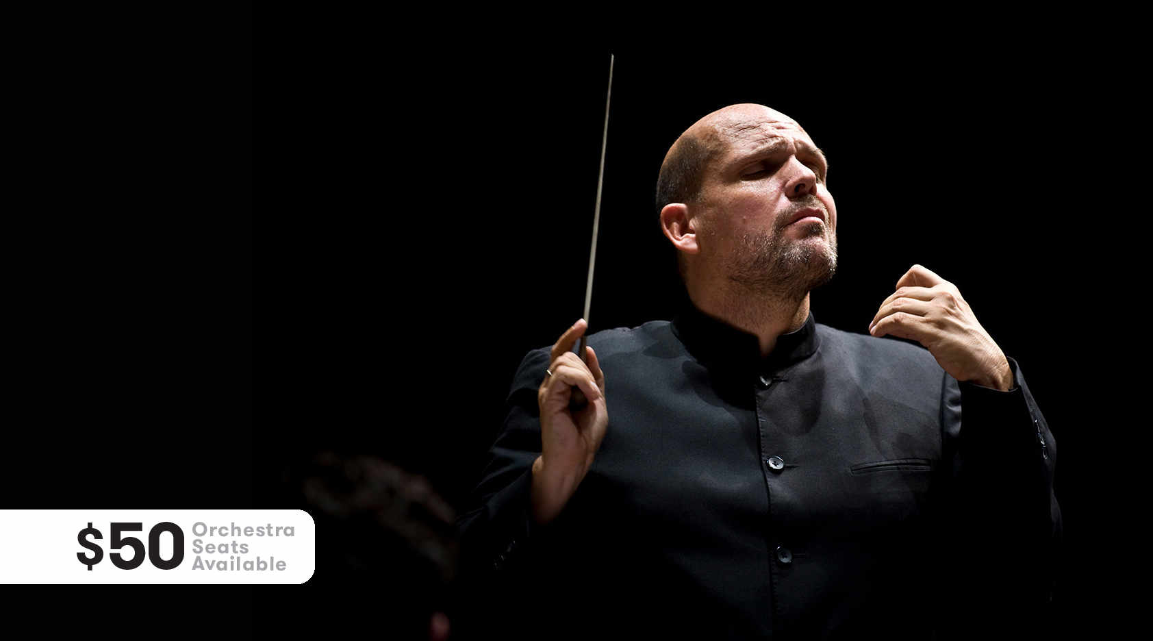 Van Zweden Conducts Wagner's <em>Die Walküre</em> (Act I)