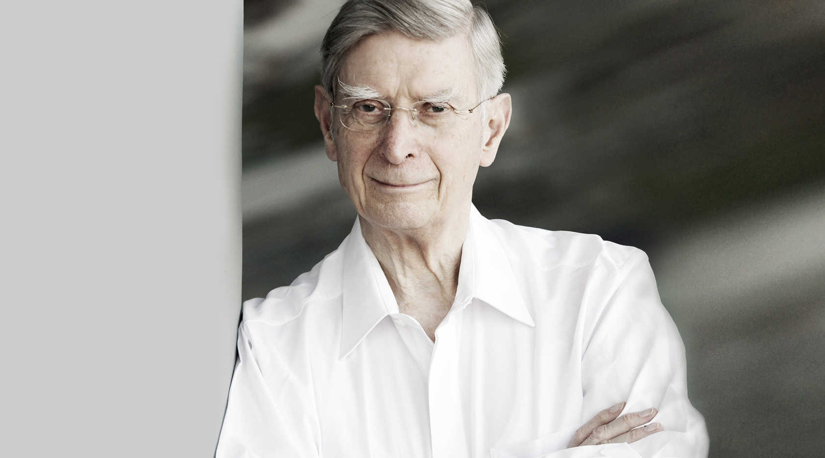 "<em>Insights at the Atrium:</em> ""A Conversation with Herbert Blomstedt"""