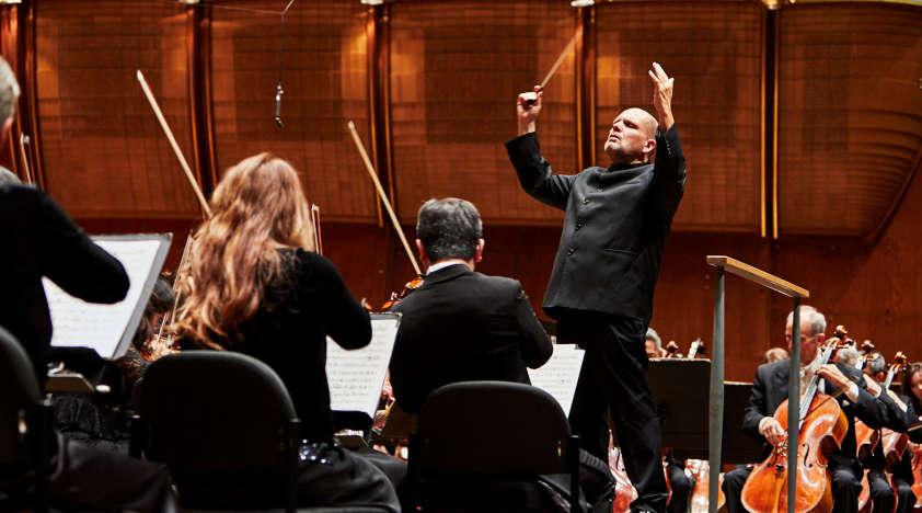 Mozart, Haydn, and Nina C. Young