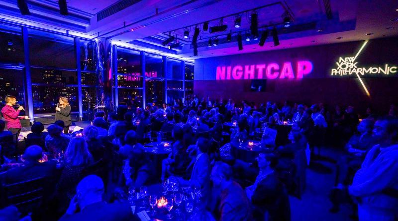 <em>Nightcap:</em> Curated by Nico Muhly