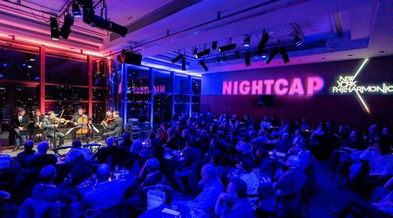 <em>Nightcap:</em> Curated by Sarah Kirkland Snider