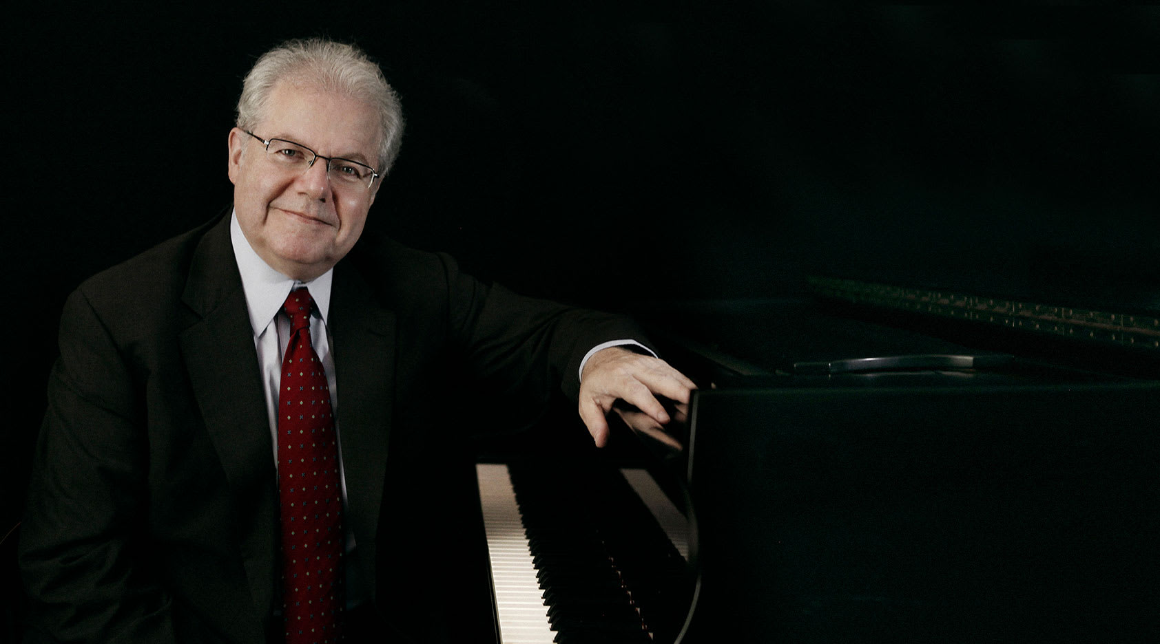 CANCELLED: Emanuel Ax at 92Y
