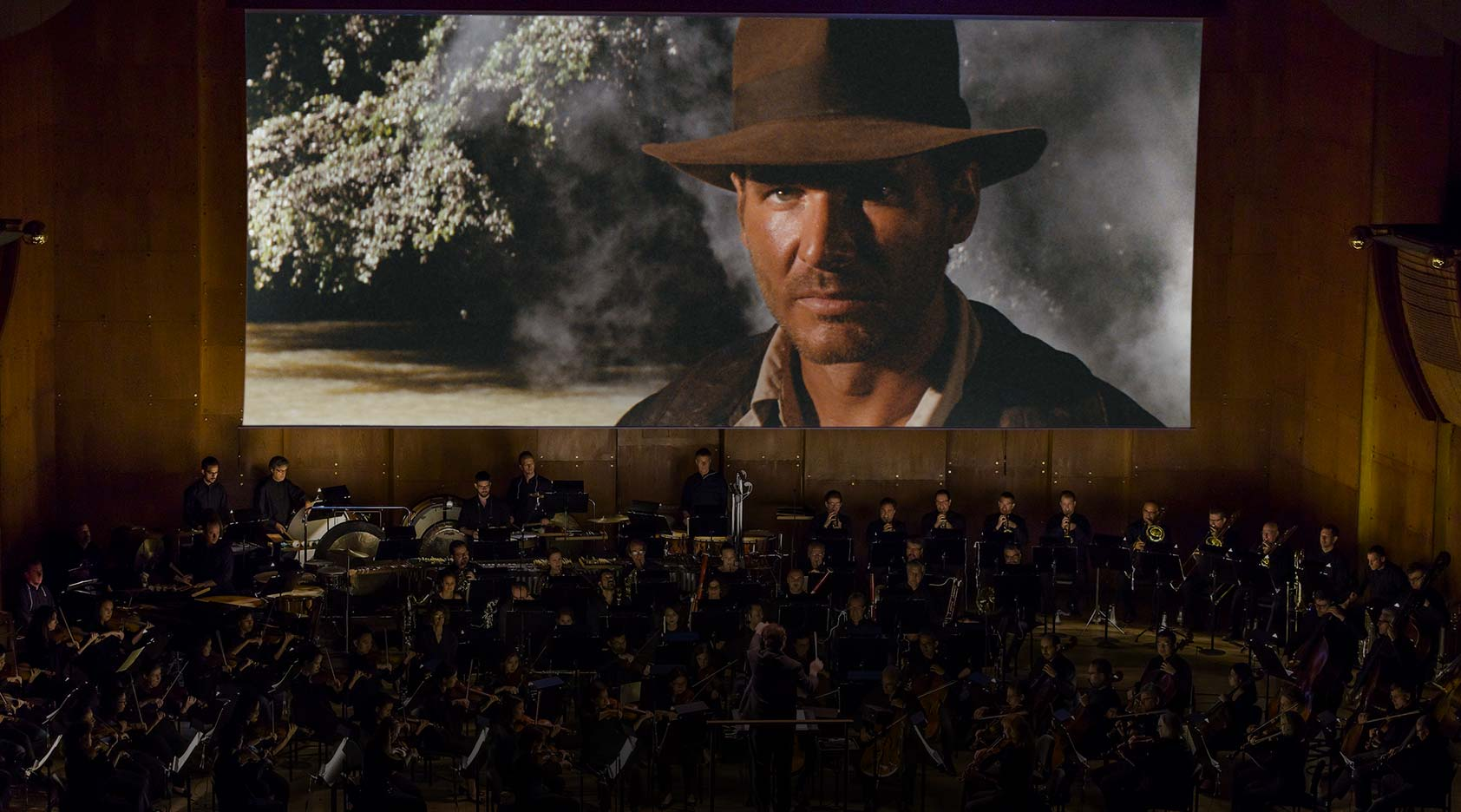 CANCELLED: <em>Raiders of the Lost Ark</em> in Concert