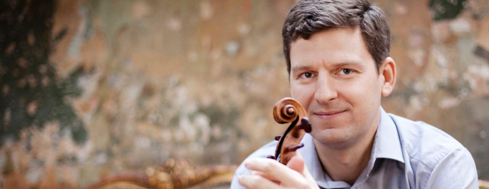 Beethoven Violin Concerto & Bruckner