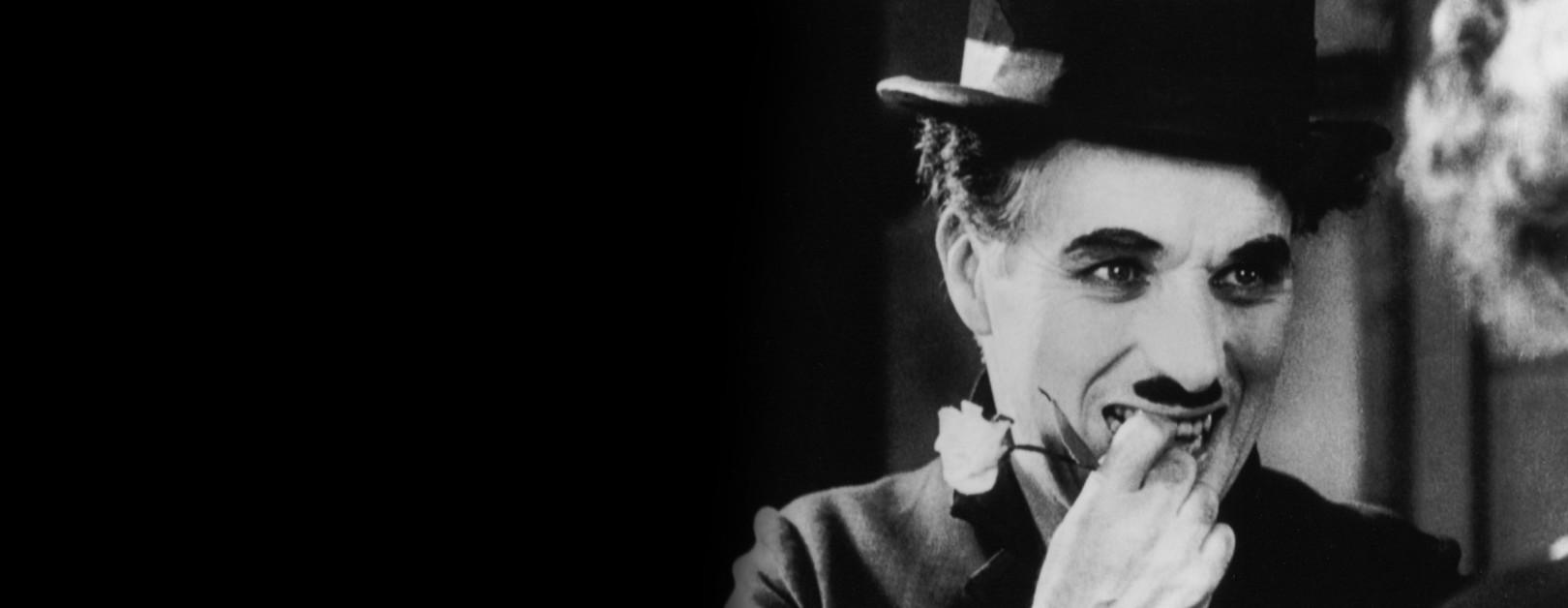 Charlie Chaplin's City Lights in Shanghai