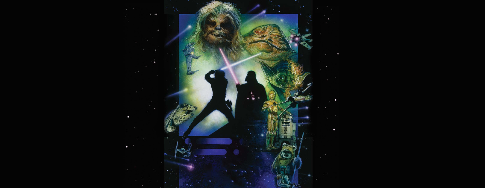 <em>Star Wars</em> Friends Presale