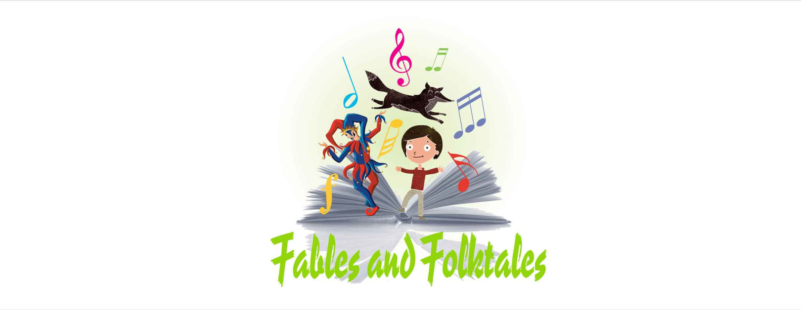 Young People's Concert: Fables and Folktales