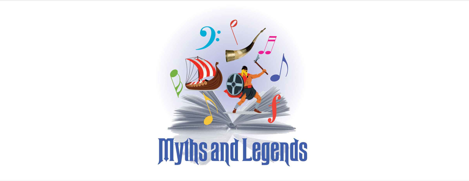 Young People's Concert: Myths and Legends